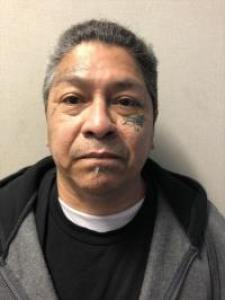 Albert Garcia a registered Sex Offender of California