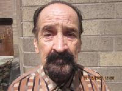 Albert Joe Garcia a registered Sex Offender of California