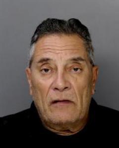 Albert Jesse Gonzales a registered Sex Offender of California