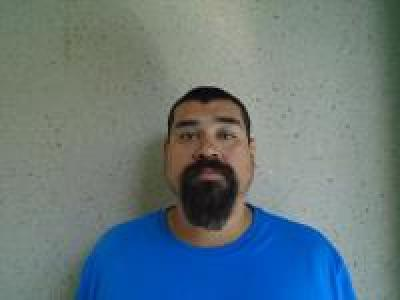 Albert Efrain Henriquez a registered Sex Offender of California