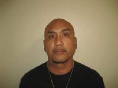 Albert Catipon Ibanez a registered Sex Offender of California