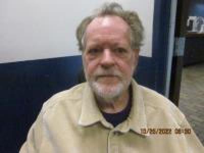 Albert Phillip Morris a registered Sex Offender of California