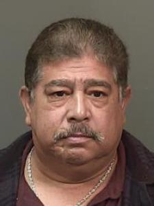 Albert Santiago Palacios a registered Sex Offender of California