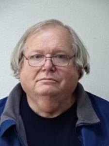 Albert M Palmer a registered Sex Offender of California