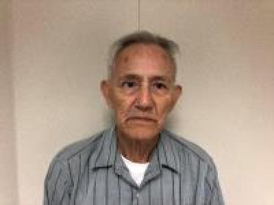 Albert Cortez Perez a registered Sex Offender of California