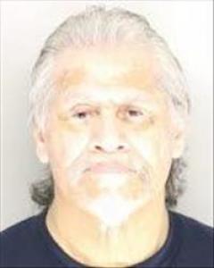 Albert Torres Perez a registered Sex Offender of California