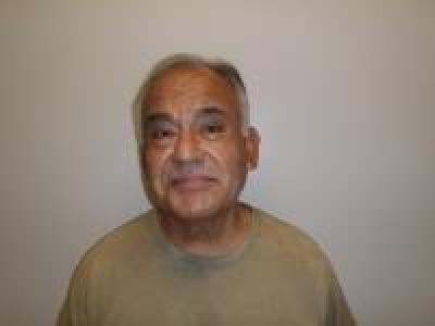 Albert Michael Ponce a registered Sex Offender of California