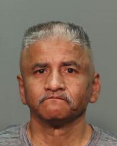 Albert Soto Rios a registered Sex Offender of California
