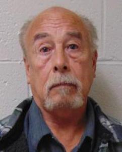 Albert Sanchez a registered Sex Offender of California