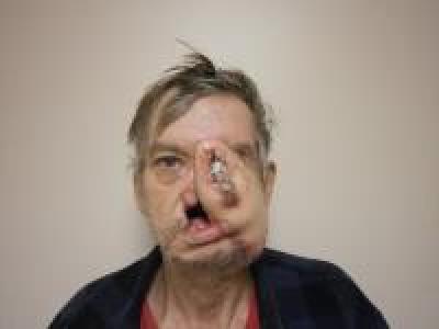 Albert Lee Seip a registered Sex Offender of California