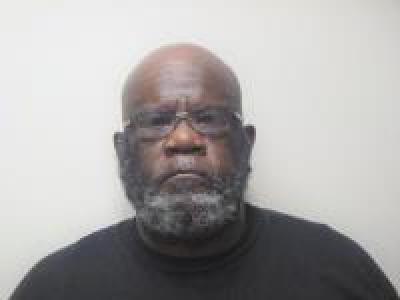 Albert Bernard Simms a registered Sex Offender of California