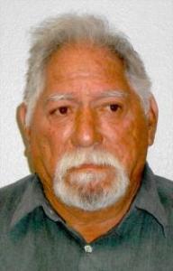 Albert T Solario a registered Sex Offender of California
