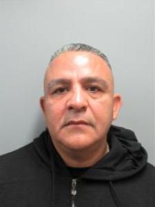 Albert Duran Tello a registered Sex Offender of California