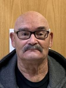 Albert Joe Valenzuela a registered Sex Offender of California