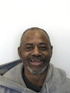 Albert Vaughn a registered Sex Offender of California