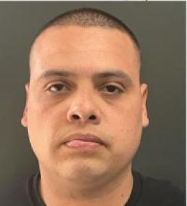 Albert Brian Zelaya a registered Sex Offender of California
