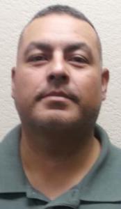 Aldo G Caravantes a registered Sex Offender of California