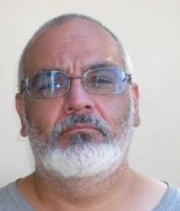 Aldo Cervantes a registered Sex Offender of California