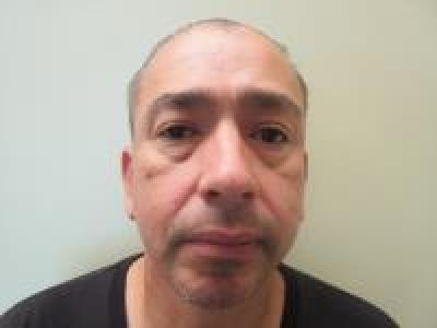 Alejandro Flores Briseno a registered Sex Offender of California