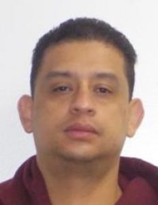 Alejandro Efrain Castillo a registered Sex Offender of California
