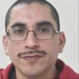 Alejandro Cedillo a registered Sex Offender of California