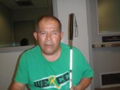 Alejandro Perez Contreras a registered Sex Offender of California