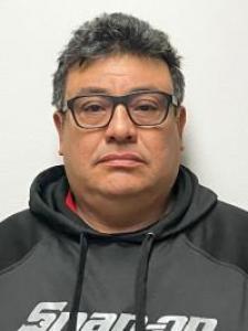 Alejandro Cicilia Flores a registered Sex Offender of California