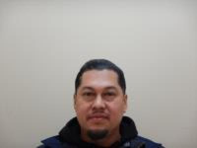 Alejandro Garcia a registered Sex Offender of California
