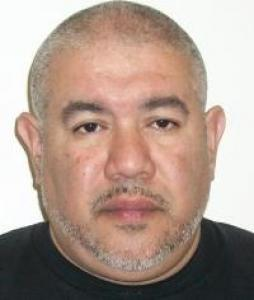 Alejandro Gonzales a registered Sex Offender of California