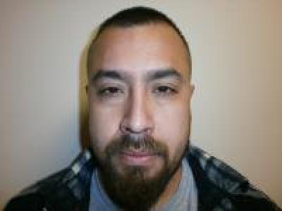 Alejandro Leyva a registered Sex Offender of California