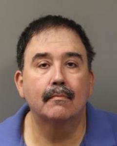 Alejandro Mayorquin a registered Sex Offender of California