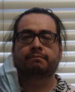 Alejandro Molina a registered Sex Offender of California