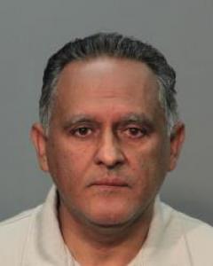 Alejandro Ocegura Mora a registered Sex Offender of California