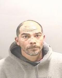 Alejandro Munoz a registered Sex Offender of California
