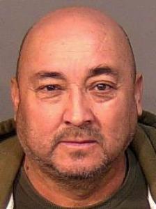 Alejandro Alvarez Ponce a registered Sex Offender of California