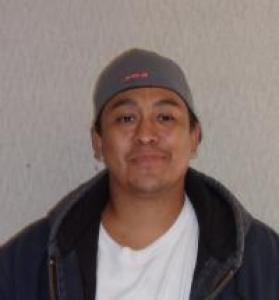 Alejandro Robles a registered Sex Offender of California