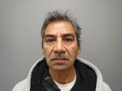Alejandro Beltran Rodriguez a registered Sex Offender of California