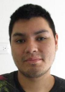 Alejandro Salazar a registered Sex Offender of California