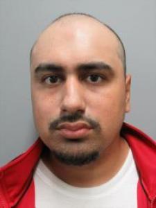 Alejandro Antonio Santacruz a registered Sex Offender of California