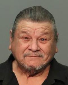 Alejandro Fidel Vasquez a registered Sex Offender of California