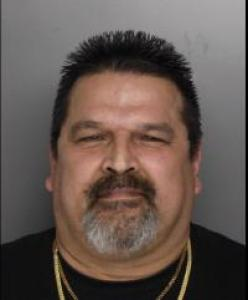 Alexander Frank Benites a registered Sex Offender of California