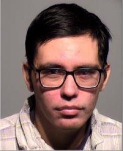 Alexander Galvan a registered Sex Offender of California