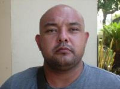 Alexander Miguel Lopez a registered Sex Offender of California