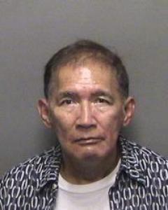 Alexander A Peterson a registered Sex Offender of California