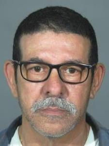 Alexander Romero a registered Sex Offender of California