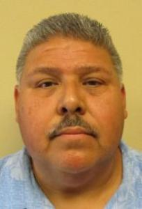 Alexander Anthony Rubio a registered Sex Offender of California
