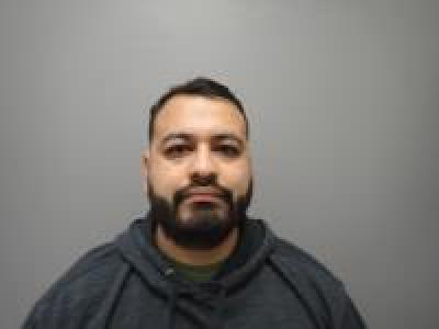 Alexander Manuel Vasquez a registered Sex Offender of California