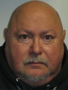 Alexander Joseph Verrone a registered Sex Offender of California