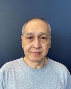 Alexander Verzosa a registered Sex Offender of California