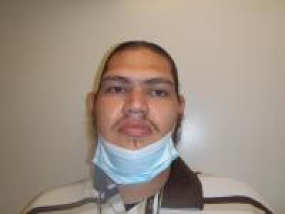 Alexis Angulo a registered Sex Offender of California